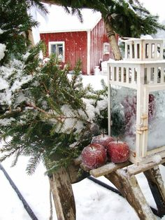 ~Christmas in the Country~