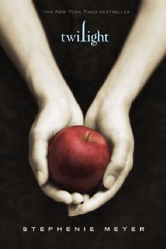 Twilight (The Twilight Saga, Book 1) by Stephenie Meyer, http://www.amazon.com/dp/B000QRIGLW/ref=cm_sw_r_pi_dp_CdGCqb17TB6DF