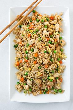 28 Boneless, Skinless Chicken Breast Recipes That Won't Bore You to Tears via PopSugar
