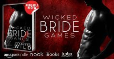 http://clarissawild.blogspot.com/2017/01/new-release-giveaway-wicked-bride-games.html