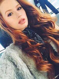 Madelaine Petsch ~ Gorgeous Af