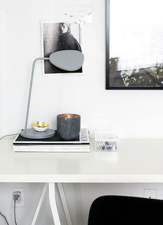 Calvin Klein home candle by AMM blog, via Flickr