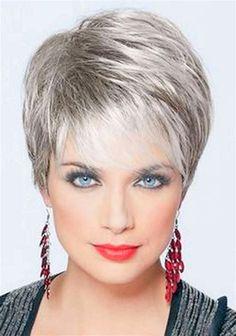 Tagli di capelli x sessantenni