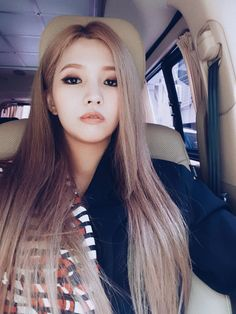 #soyeon #G_I_DLE Kpop Girl Groups, Korean Girl Groups, Kpop Girls, Extended Play, Black Ripped Jeans, Fandom, Pretty Asian, Just Girl Things, Soyeon