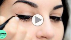 Offrez-vous un vrai regard de pin-up grâce à nos conseils vidéo step by step