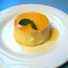 """Flan Mexicano (Mexican Flan) I """"This was a phenomenal recipe! It was easy to fix and it came out looking picture perfect. It is important to allow the time (4 hours) for it to sit, though."""""""