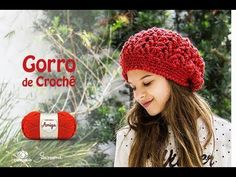 Saída de Praia em Crochê | Moda Praia | Parte1 | Simone Eleotério - YouTube Crochet Shoes, Crochet Yarn, Crochet Stitches, Crochet Patterns, Knitting Videos, Crochet Videos, Loom Knitting, Crochet Beanie Hat, Knitted Hats