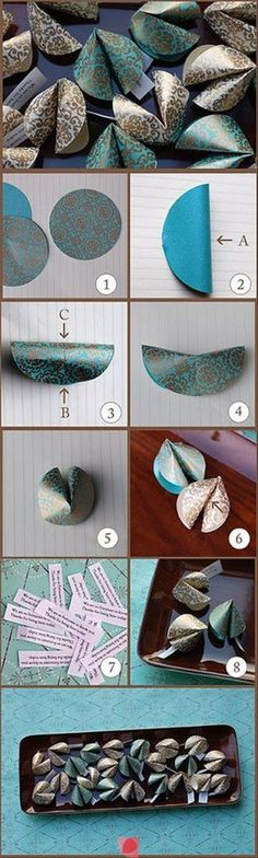 Simple Craft ideas – 68 Pics