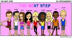 the next step - Google Search