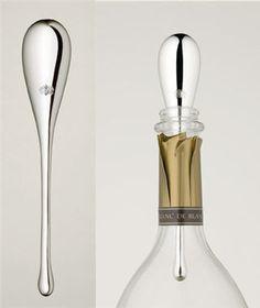 champagne spoon India Mahdavi