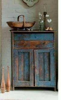 Married cupboard