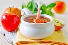 Recept na Jablečné čatní