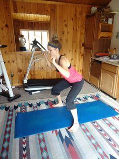 Do It Yourself PIYO Workout