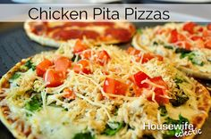 This pizza will forever ruin you on traditional pizza. Not only is this pizza more flavorful, and better for you, it's also easier to prepare. You cannot go wrong with this pizza. Plus, most of the ingredients you will likely have on hand, making it a nice quick-fix meal to put in your rotation. There …