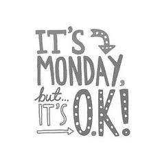 Happy Monday to y'all! http://WildlyAliveWeightLoss.com #WildlyAlive #WildlyAliveWeightLoss