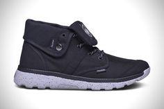 Palladium Pallaville Boot 01