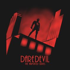 DAREDEVIL THE ANIMATED SERIES