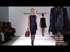 NANETTE LEPORE MBFW-NY FALL 2013 COLLECTIONS | RUNWAYMAGAZINETV.COM  https://www.facebook.com/RunwayMagazineTV http://gotrunway.com/ https://www.facebook.com/RunwayMagazine http://runwaymagazinetv.com  The Official RUNWAY MAGAZINE TV OF NEW YORK FASHION WEEK Mercedes-Benz Fashion Week in New York. The official Mercedes-Benz Fashion Week YouTube ...
