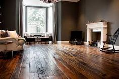 mahogany stained floorboards - Google Search