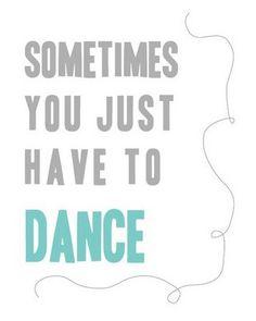 Lucky Bluebird Art #dance