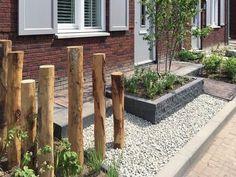 Garden Styles, Garden Inspiration, New Homes, Deck, Home And Garden, Gardens, Live, Winter, Outdoor Decor