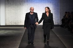 THE LOOK OF THE YEAR - Fashion and Models - ALTAROMA - Piero Camello -Patrizia Falcone