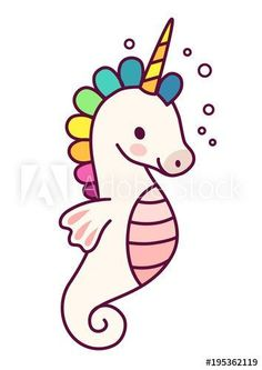 Cute unicorn with purple mane simple cartoon vector illustra. Cute unicorn with purple mane simple cartoon vector illustration. Simple flat line doodle icon contemporary style design element isolated on white. Cute Cartoon Drawings, Cute Easy Drawings, Cute Kawaii Drawings, Cute Animal Drawings, Doodle Drawings, Doodle Cartoon, Simple Drawings For Kids, Drawing Sketches, Drawing Ideas