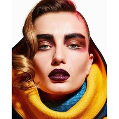 wearesodroee Andreea Diaconuby Mario Sorrenti, 2016.  #vogue #vogueparis #frenchvogue #august2016 #mariosorrenti #bellahadid #anjarubik #andreeadiaconu #recine #geraldinesaglio #peterphilips #fashion #fashioneditorial #fashionphotography #editorial #photography #hair #photoshoot #fashionnews #makeup #make #iconic #fashionphotoshoot #beauty #beautyeditorial #face #models #pose @mario_sorrenti @vogueparis @geraldine_saglio @peterphilipsmakeup @andreeadiddy 2016/07/19 11:34:01