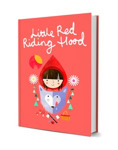 This is a free bedtime story in the StoryTime App. Read this classic story in the StoryTime app so you can share bedtime with your loved ones, no matter where you are in the world. This short story is about Little Red Riding Hood, who goes to visit her grandmother one day and runs into trouble with a wolf. Record your own voice with StoryTime and tell the tale of how Little Red Riding Hood escaped the wicked wolf and lived happily ever after.   www.storytimeapp.com.au