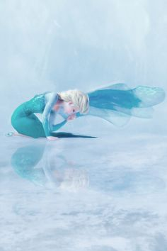Frozen~Your sister is dead.... because of you.