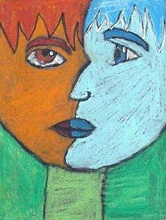 Att måla som Picasso