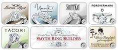 Preferred Jeweler- Smyth Jewelers- Timonium, MD- Annapolis, MD- Designer Jewelry