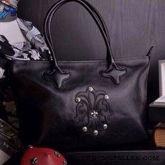 095cfaaf922 2014 Chrome Hearts Handbag MP-4017
