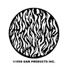 GAM Pattern #267 Fire