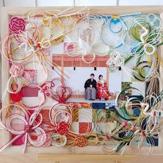 Wedding Welcome Table, Paper Crafts, Gift Wrapping, Gifts, Design, Instagram, Ideas, Valentines Day Weddings, Craft