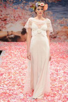 Claire Pettibone's Fall 2013 Bridal Collection