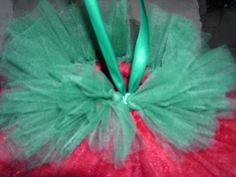 How to Make a Halter Tutu Dress   Sweet 'n' Sassy Girls