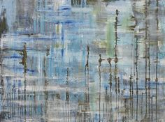In and Out by Mia Henry | oil painting | Ugallery Online Art Gallery