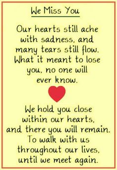 Encouraging #Quotes, #Grief, Bereavement *missing daddy & Dub soooooo much lately! I miss my dad praying with me!!!!!!!! Sure wish he was here right now!;( he had a heart for God and a heart for family!!