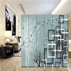 kids shutter designs alone movable long can i cool unique custom walls splitter changing beautiful low bi one decorative room dividers rolling Cheap Room Dividers, Office Room Dividers, Decorative Room Dividers, Sliding Room Dividers, Room Divider Walls, Diy Room Divider, Divider Ideas, Partition Walls, Murs Mobiles