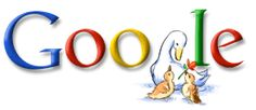 Mother's Day 2008 Google Doodle