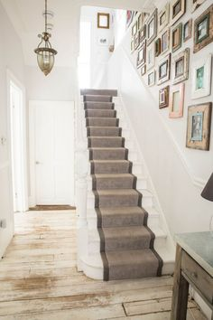 Streatham carpet stairs, hallway decorating, under stairs, banisters, hallw Entryway Paint Colors, Entryway Decor, Entrance Decor, Wall Carpet, Carpet Stairs, Cheap Carpet, Living Room Carpet, My Living Room