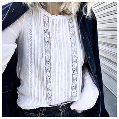 """4,483 Likes, 45 Comments - Audrey Lombard (@audreylombard) on Instagram: """"Avoir envie de toujours s'habiller de la même manière, ne pas avoir d'autres idées ... Et…"""""""