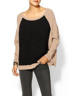 Free People Pullover - perfect for fall