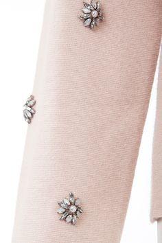ファー付きミラノリブパーカー(ピンク) - チェリーアン公式通販サイト | Cherry Ann