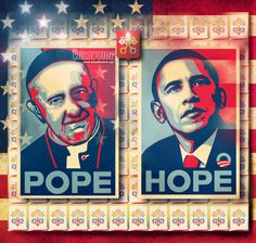 ...  just as President Obama has been a disappointment for America, Pope Francis will prove a disaster for the Catholic Church. Description from thewildvoice.org. I searched for this on bing.com/images