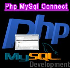 Php Mysql Connect