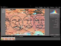 Learn Lightroom 5 - Part 19: Create a Panorama With Lightroom & Photoshop - YouTube