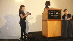 "LA EigaFest 2014 - @LAEigaFest -  http://www.laeigafest.com/ - https://www.facebook.com/LAEigaFest - Conferences, Film Festivals & Press Events (2014) - FuTurXTV & Funk Gumbo Radio: http://www.live365.com/stations/sirhobson and ""Like"" us at: https://www.facebook.com"