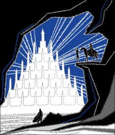 Gondolin by zdrava.deviantart.com on @DeviantArt
